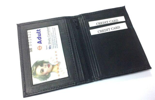 POKEMON CARD HOLDER OYSTER CREDIT NUS STUDENT TRAVEL WALLET