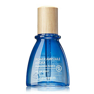 [THE SAEM] Power Ampoule Hydra 40ml / Korea cosmetic