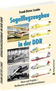 Voile Construction Aéronautique en RDA idées projets copies voile Aviateur Livre GST  </span>