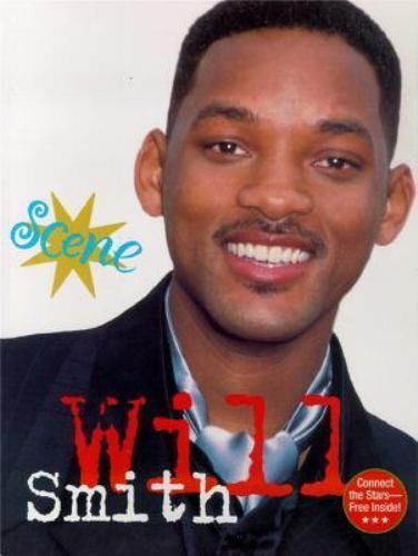Will Smith (Scene!) Stern, Dave Mass Market Paperback Used - Good