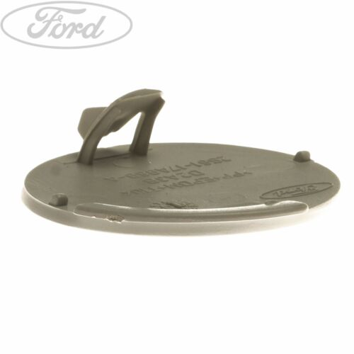 Genuine Ford Fiesta MK6 Front Bumper Impact Joint Cover 1214013