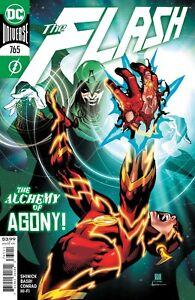 Flash-765-Cover-A-NM-1st-Print-DC-Comics