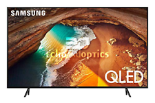 Samsung QN82Q60RAFXZA Flat 82'' QLED 4K HDR HD Amazon Alexa Google 2019 QN82Q60R