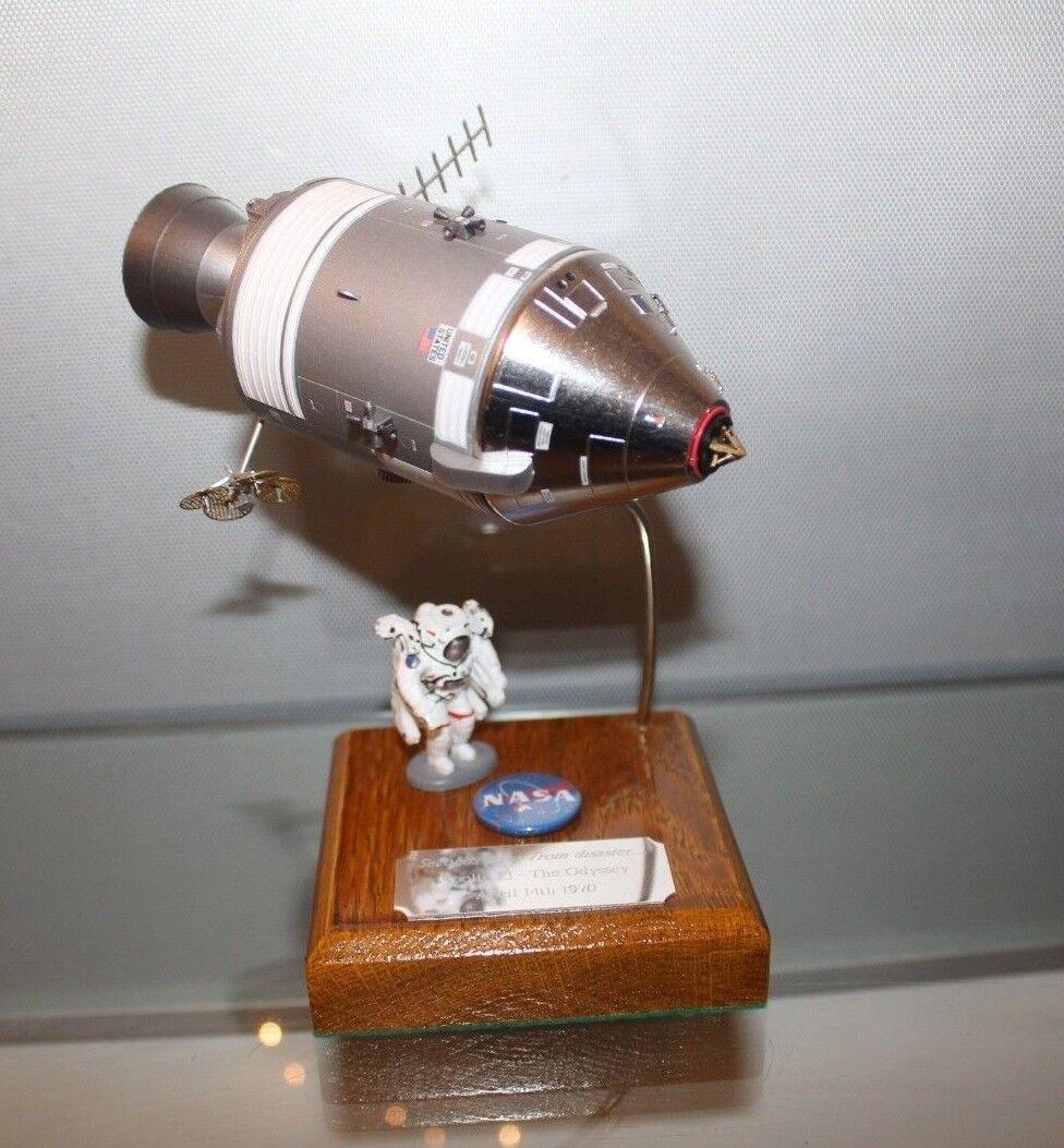 NASA APOLLO 11 Lunar Approach 1 72