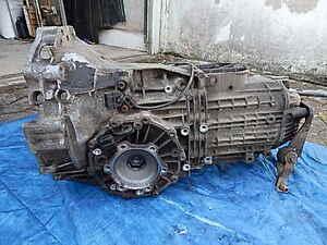 Audi A6 C4 100 Getriebe Fünfgang Schaltgetriebe CPE 02056 - Alken, Deutschland - Audi A6 C4 100 Getriebe Fünfgang Schaltgetriebe CPE 02056 - Alken, Deutschland