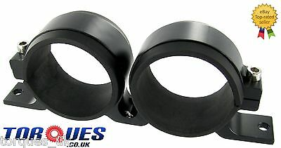 Sytec Cap Nut for Bosch//Walbro Fuel Pump in Blue Anodised Aluminium