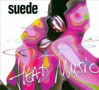 Head Music [Deluxe Edition] [Digipak] by Suede (CD, Jun-2011, 3 Discs, Edsel (UK))