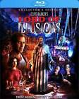 Lord of Illusions (Blu-ray Disc, 2014, 2-Disc Set, Collectors Edition)