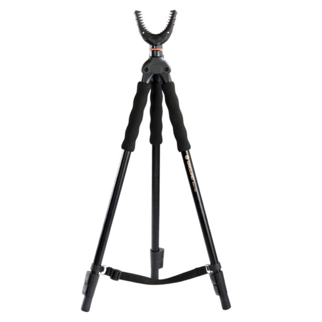 Vanguard Pro B62 bipode Shooting Sticks