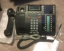 Avaya Norstar T7316e Brand New Nortel Telephone Charcoal Black Mics Cics Bcm