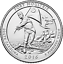 2010-2019-COMPLETE-US-80-NATIONAL-PARKS-Q-BU-DOLLAR-P-D-S-MINT-COINS-PICK-YOURS thumbnail 79