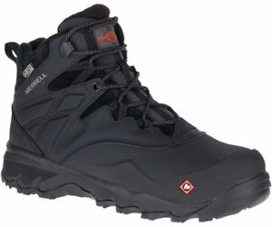 041b6a60 Merrell Men's J45369 Thermo Adventure Mid Composite Toe Waterproof ...