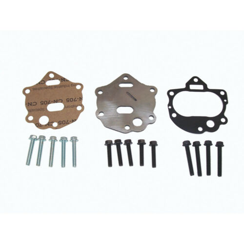 Buick 3.8 4.1 V6 350 455 V8 Engine Oil Pump Gear Thrust Plate Kit Melling P-20I