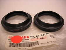 YAMAHA FRONT FORK DUST SEAL SET FJR1300 TOURER 2003 - 2013 YZF1000R 1996 1997