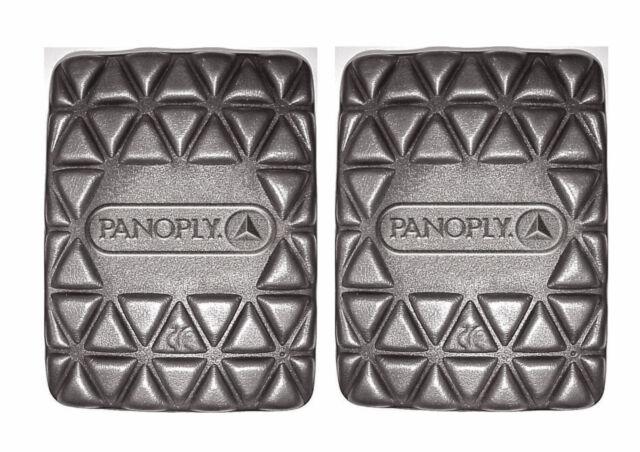 Delta Plus Panoply M2GEN 15x20cm Black Foam Kneepads Knee Pad Protector Insert