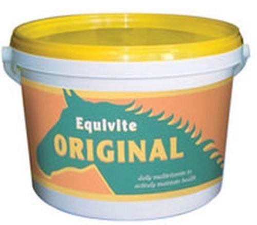 EQUIVITE ORIGINAL - 15 KG - SPS0305