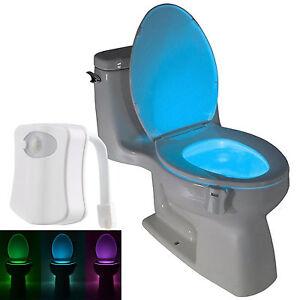 led toilettendeckel wc sitz toilettendecke discolicht 8. Black Bedroom Furniture Sets. Home Design Ideas