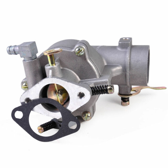 Carburetor for Briggs & Stratton 390323 394228 7HP 8HP 9HP 194415 Engines  Carb