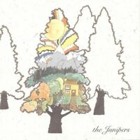 The Junipers - Cut Your Key [new Cd] Uk - Import