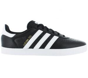 Sneaker nera ginnastica in Originals pelle Adidas Uomo Nuovo Y9761eac5d28c1f1511d513db14f24eb56870 350 Scarpe da stdhQrC