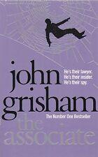 The Associate by John Grisham - NEW PAPERBACK