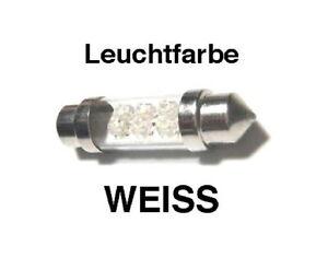VW-Bus-T4-LED-Sofitte-Innenraumbeleuchtung-Weiss-NEU