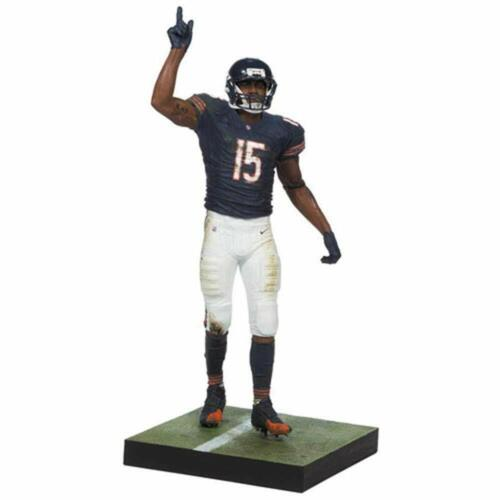 McFarlane Toys NFL Series 34 Brandon Marshall Action Figure