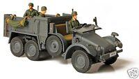 80080 Forces Of Valor Unimax Diecast 1:32 German Kfz.70 Personnel Carrier Uk