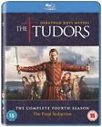 The Tudors - Series 4 - Complete (Blu-ray, 2011)