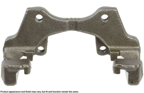 Disc Brake Caliper Bracket Rear-Left//Right Cardone 14-1680 Reman