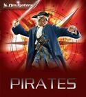 Navigators: Pirates by Peter Chrisp (Paperback, 2014)