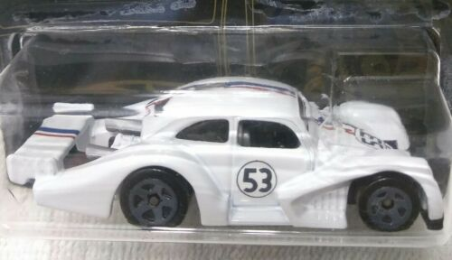 Herbie clear water slide decals 1:64 scale Hot Wheels //Matchbox MADE IN USA!!!