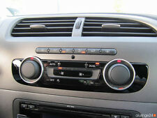 SEAT Alhambra 7N Altea 5P Leon 1P Toledo 5P Aluringe Alu Climatronic CUPRA R