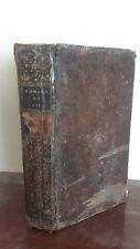 1788 ROMANS HEROIQUES J.A.MARIN LE COMTE DE CAYLUS TOME I CHEZ BRUYSET A LYON