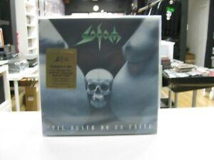 Sodom LP Europa 'Til Death Do US Unite 2020 180GR. Audiophile