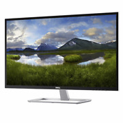 """Dell 32"""" Ultra-Wide IPS Computer Monitor D3218HN 1920x1080 HDMI"""