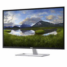 "Dell 32"" Ultra-Wide IPS Computer Monitor D3218HN 1920x1080 HDMI"