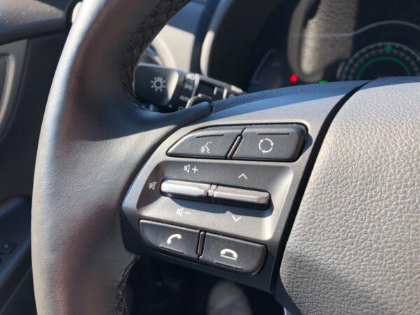 Hyundai Kona  EV Advanced Premium billede 9
