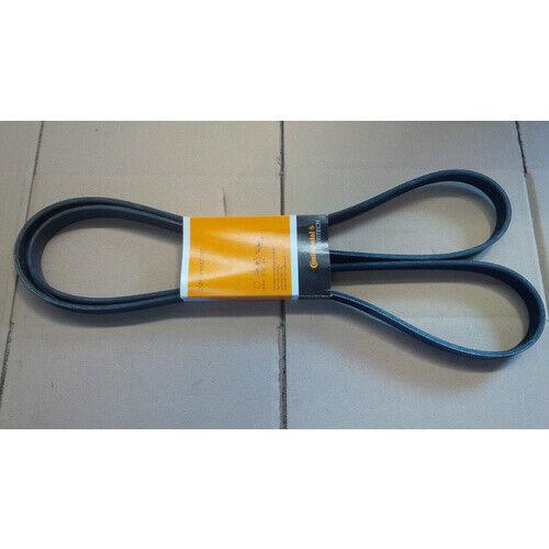 fits Jeep wrangler III JK 3.8 drive belt 6pk2285 53012002