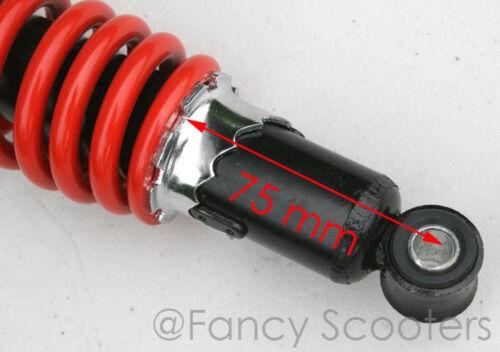 KAZUMA,BAJA,SUNL,TAO TAO,COOLSTER,ROKETA 50CC 70CC 90CC 110CC ATV REAR SHOCK 9.5