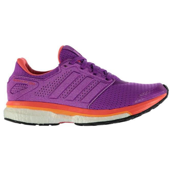 adidas Supernova Glide 8 6 Ladies Running Trainers US 6 8 /3 3898 ab2db7