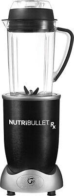 NutriBullet - Rx Blender - Black