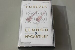John-Lennon-Paul-McCartney-Forever-cassette-tape-CE2317