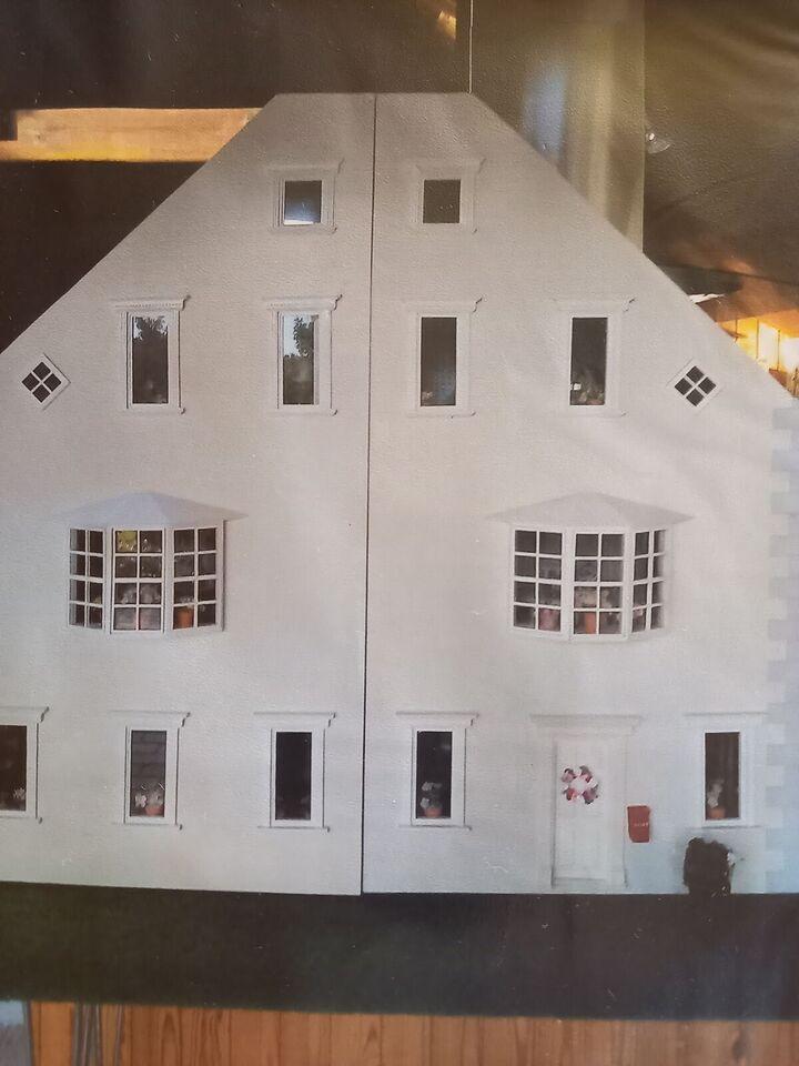 Dukkehus, Minimundus, skala 1-12