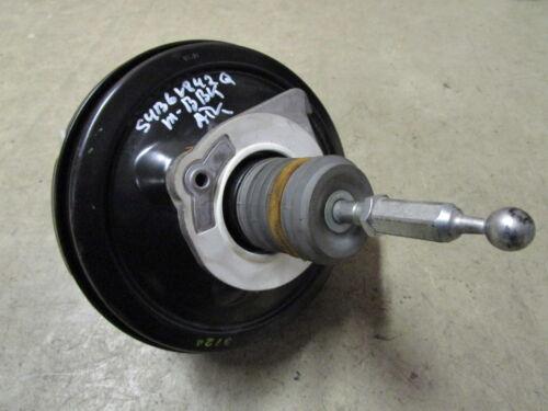 Bremskraftverstärker Hauptbremszylinder AUDI A4 S4 B6 8E A6 4B 8E0612105S
