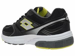 Lotto-Zenith-VIII-Scarpa-Sneakers-Uomo-Col-vari-tg-varie