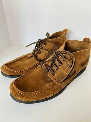 Sperry Top-Sider High Top Mens Loafers