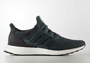 e4b8e3da20f Adidas Ultra Boost 3.0 Dark Green Size 13. S82024 yeezy nmd pk