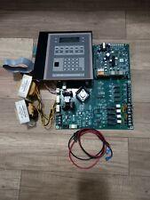 Fire Alarm Control Panel Faraday Mpc 6000 Siemens