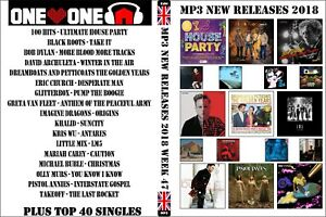 New-Release-Music-Week-47-Perfect-For-DJ-039-s-Olly-Murs-Little-Mix-Rita-Ora